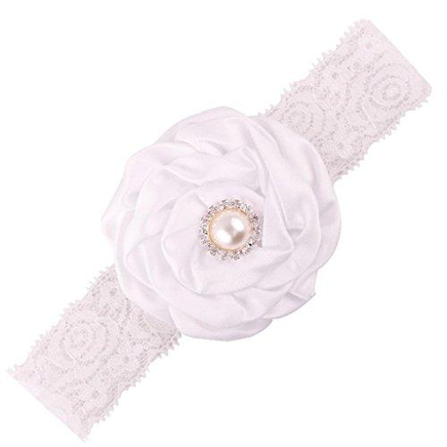 DZT1968%C2%AE Turban Headband Pearl Flower