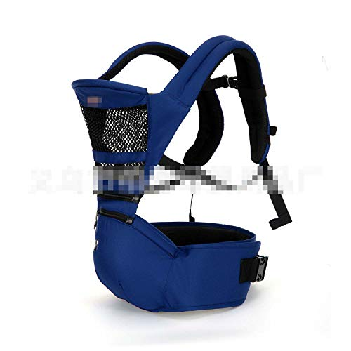 - Multipurpose Baby Suspenders Boards Breathable Shoulder Waist Straps,Navy