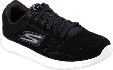 Skechers , Herren Sneaker schwarz schwarz