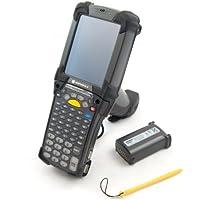 Motorola MC9090 Mobile Computer - WLAN802.11a/b/g / SE1224 Standard Range Scanner / Color-Touch / 64MB/64MB / 53-key Alpha-Numeric / Bluetooth / Windows CE.net 5.0 Platform / MC9090-GF0HBEGA2WR