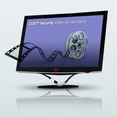 CCIE Security Video on Demand (DVD) w/Printed Slides IPexpert
