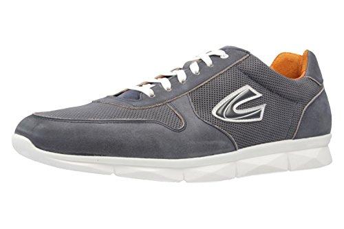 CAMEL ACTIVE - Herren Halbschuhe - Pyramid - Blau Schuhe in Übergrößen