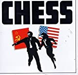 Music : Chess (1988 Original Broadway Cast) by Andersson, Benny (1989-06-05)