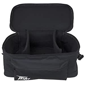 peavey carrying bag for mini heads xr x and xr at mixers musical instruments. Black Bedroom Furniture Sets. Home Design Ideas