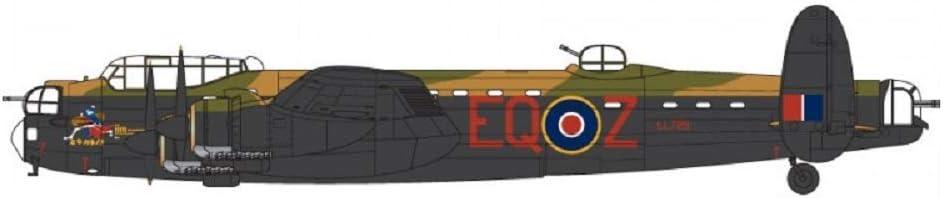 1:72 Scale Airfix A08001 Avro Lancaster B.II Model Kit