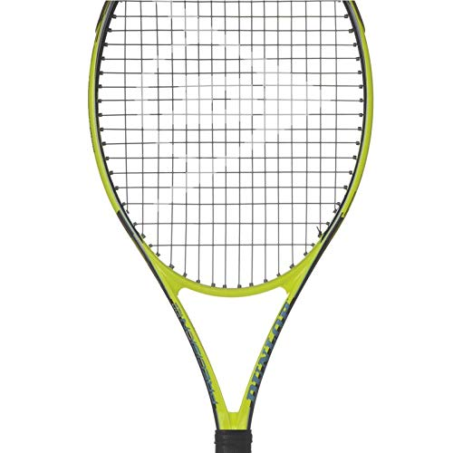 DUNLOP Precision 100 Tour Tennis Racquet (4_3/8 - TennisExpress) (Dunlop 100 Racquets Tennis)