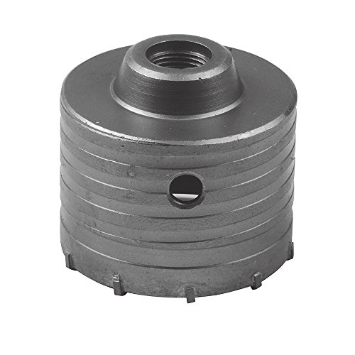 (Silverline Tct Core Drill Bit 80mm)