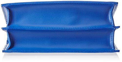 Blue sac Borse Bleu bandoulière 1520 Blue Chicca WFgxq8nF