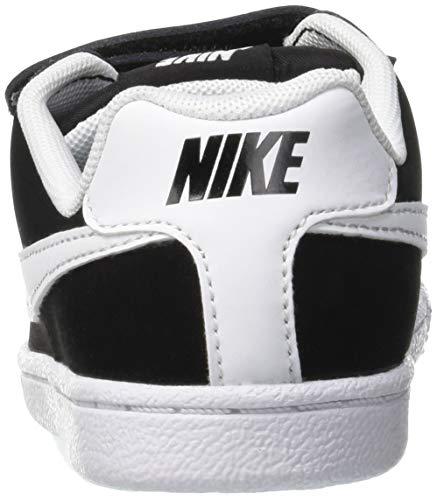 Noir 002 Chaussures Royale White garçon Tennis PSV Black Court de NIKE q0fv1w0