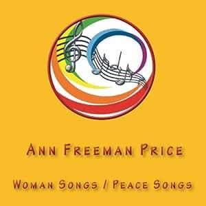 Woman Songs / Peace Songs