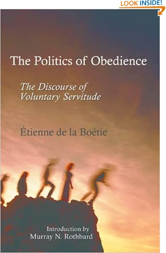 The Politics of Obedience