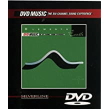 VARIOUS ARTISTS - ELEMENTS - EARTH (DVD Audio)