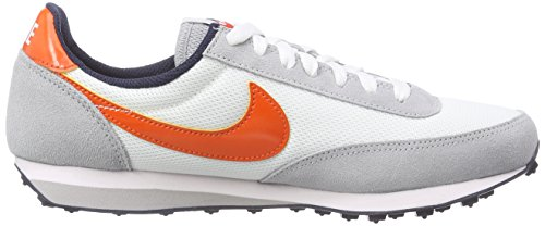 White Boys' Nike Running Summit Shoes 103 Orange Grey Wolf Gs Weiß Obsidian Team Elite HdqrUqn0