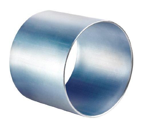 Kuriyama CRS-AL20210 Kuri-Krimp Aluminum Crimp Sleeve 2 5//8 Inner Diameter