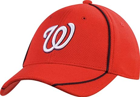 sale retailer 741c8 603f8 ... good washington nationals red new era 39thirty batting practice flex hat  56df4 0a1c6