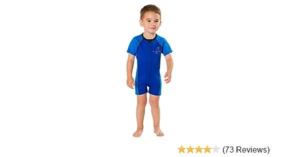 Children//Youth Swim Suit Neosport by Henderson S620CF NeoSport Wetsuits Kids Wetsuit Premium Neoprene 2mm