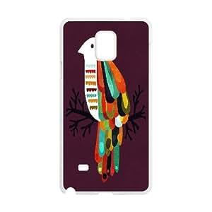 DIY Samsung Galaxy Note4 Case, Custom Samsung Galaxy Note4 Cover - bird