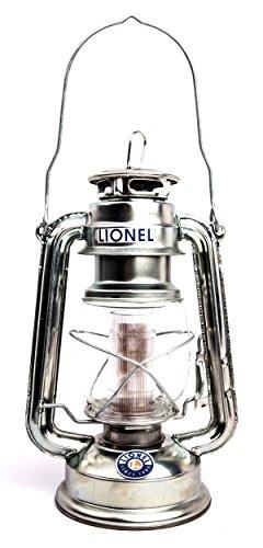 Lionel Trains Silver Lantern