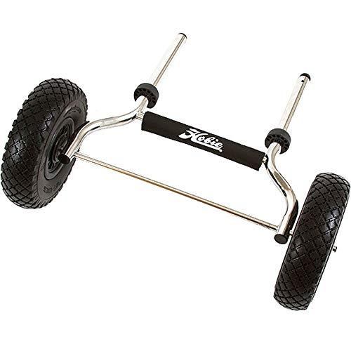 - Hobie Heavy Duty Plug In Kayak Cart