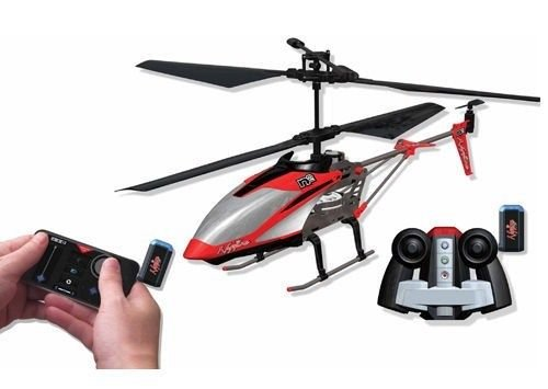 Neptune R/C Helicopter w/ - Remote N2