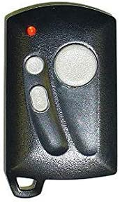 Linear GT-31 3-Channel Genie Compatible Key Ring Transmitter