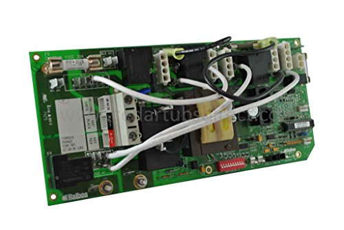 Balboa VS501 & VS501z Replacement Spa Circuit Board