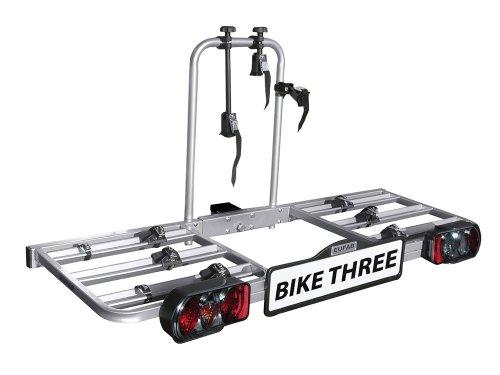 EUFAB 11412 Fahrradträger BIKE THREE