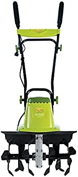 Sun Joe Tiller Joe 16 in.12AMP Electric Garden