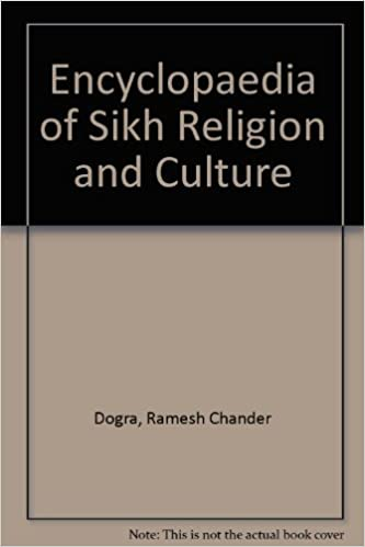 Encyclopedia of Sikh Religion and Culture: R  C  Dogra, Gobind Singh