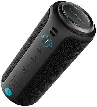 Lamax Sounder2 Kabelloser Bluetooth 5 0 Lautsprecher Elektronik