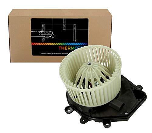 A/C Heater Blower Motor Fan - DDW006TT: