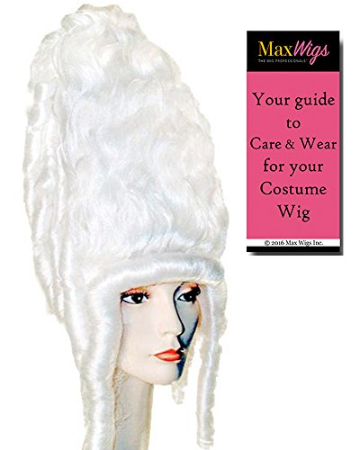 Regal Madame de Pompadour Color Platinum BLONDE -