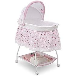 Disney Baby Ultimate Sweet Beginnings Bassinet, Disney Princess