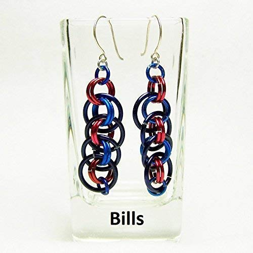 Bills Earrings