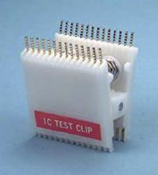 28 Pin Ic Test Clip