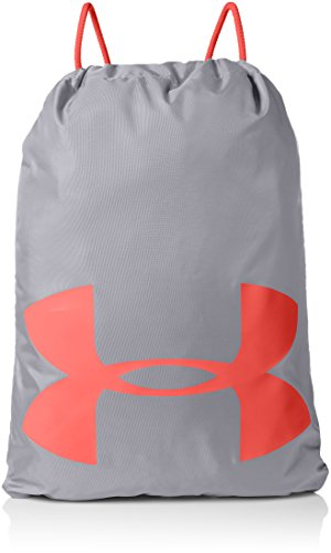 Under Armour Unisex Ozsee Elevated Reflective Sackpack – DiZiSports Store