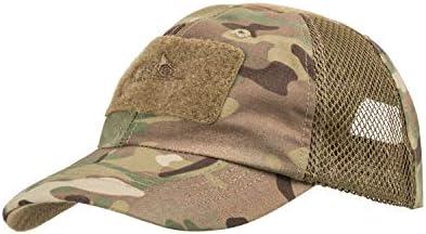 Helikon Tex Vent - Gorra de béisbol para Hombre (algodón Ripstop ...