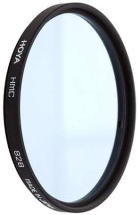 Hoya 49mm 82B Cooling Glass Filter