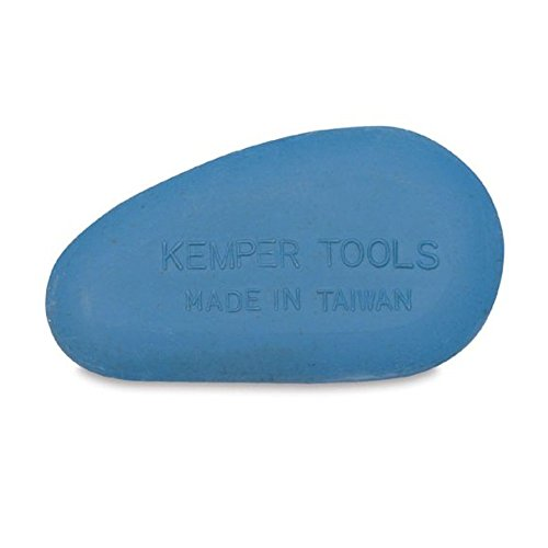 Kemper Finish Rubbers 3 1/8 in. small soft