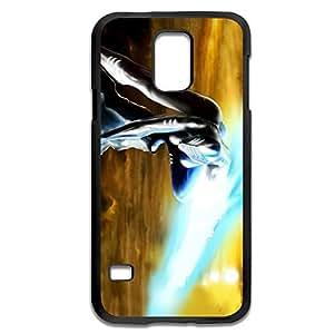 Zhongxx Halo Funny Pc Case For Samsung Galaxy S5
