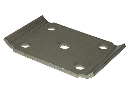 Trailer Axle Tie Plate (TP-300) - -
