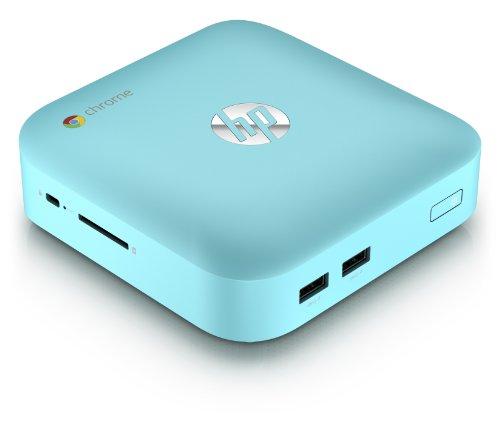 HP Chromebox CB1-016 Desktop (Ocean (J0k10ua Aba)