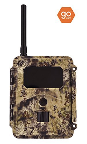 Spartan HD GoCam (AT&T Camo Version) 3G Wireless, Blackout Infrared (2-year warranty) Review
