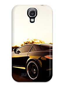 Heimie Scratch-free Phone Case For Galaxy S4- Retail Packaging - Mercedes Vehicles Cars Mercedes