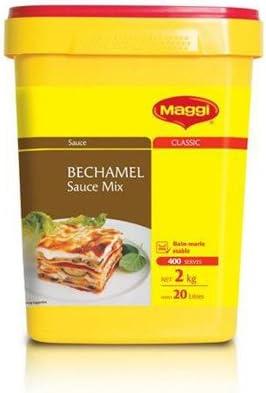 Maggi Salsa Bechamel 2 kg