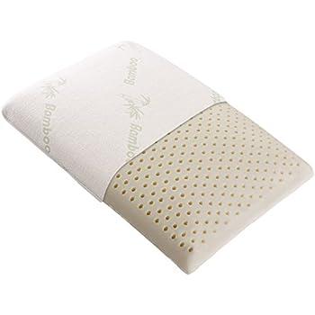 Amazon Com Beautyrest Latex Foam Pillow Standard Home
