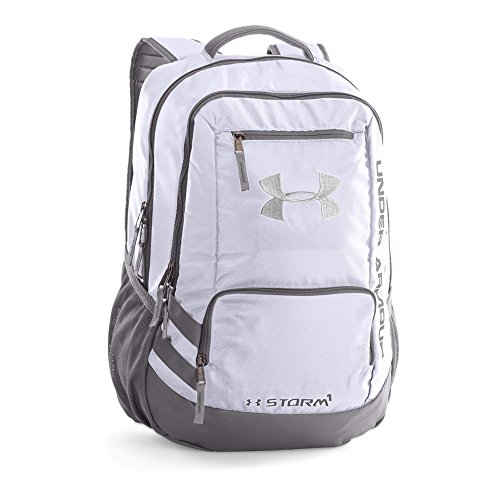 under-armour-storm-hustle-ii-backpack-white-graphite-one-size