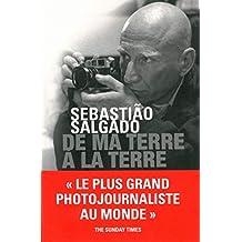 De ma terre à la Terre (Chemin faisant) (French Edition)