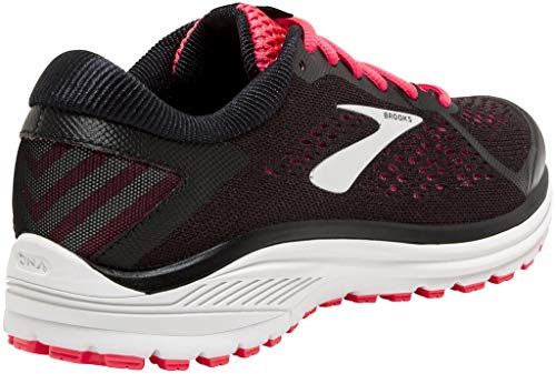 silver Zapatillas Running Brooks black Aduro Multicolor De Mujer 6 090 Para pink vxHIwH