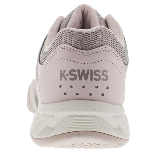 K-swiss Womens Bigshot Light Tennisschoen Mauve Krijt / Windgong-m